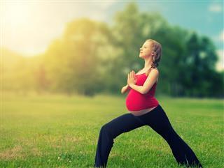 Stilul de viata sanatos al gravidei