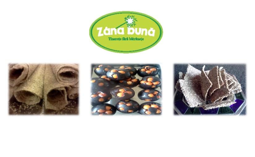 ProMAMA Club cu Zana-Buna-Raw