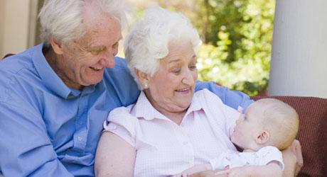 7 informatii utile pentru bunici de nota 10
