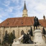 Centrul istoric, Cluj-Napoca