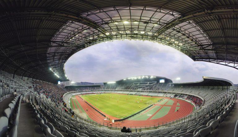 Stadionul, Cluj-Napoca