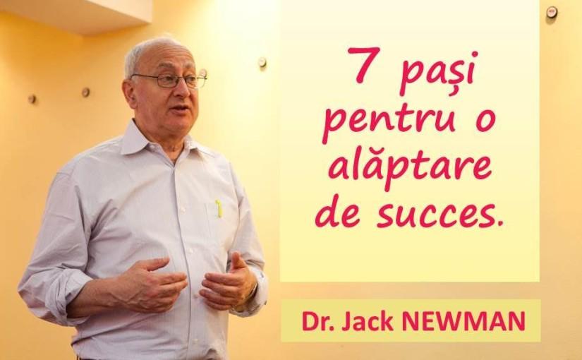 Citat Jack Newman_7 pasi