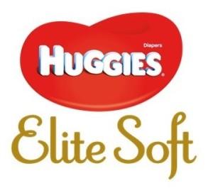 logo huggies