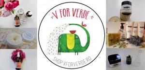V for Verde